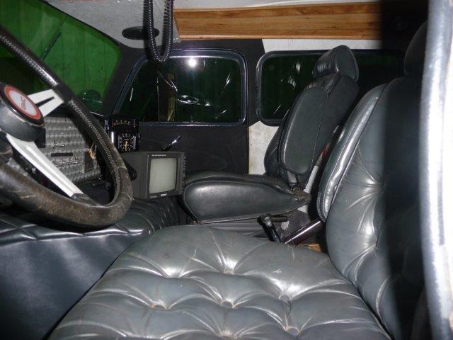 1951 Chevrolet Pickups