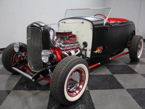 1932 Ford Model T Highboy V8 305 for sale