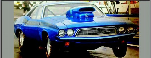 1972 Dodge Challenger, 995 HP, Race Ready for sale