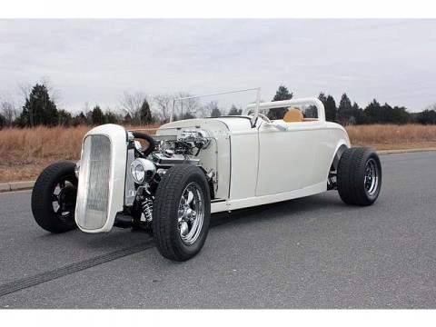 1932 Ford Street Rod 350 Chevy for sale