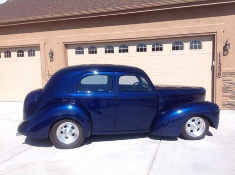1940 Willys Sedan for sale