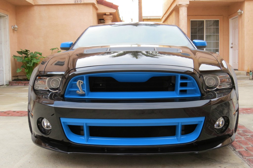 2014 ford mustang shelby gt500 for sale. Black Bedroom Furniture Sets. Home Design Ideas