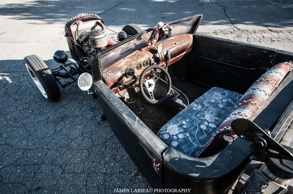 1946 Chevrolet Pickups Street Rod