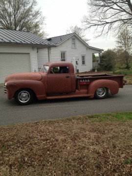 1952 Chevrolet C/K Pickup 1500 for sale