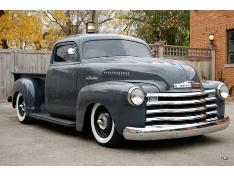 1953 Chevrolet 3100 Custom for sale