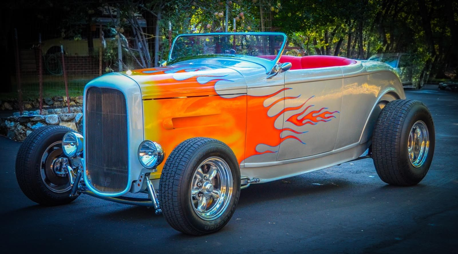 Classic Cars Hot Rods For Sale In California