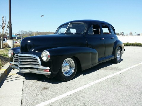 1948 Chevrolet Stylemaster for sale