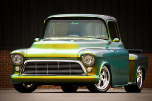 1957 Chevrolet Pickups 3100 1/2 Ton Show Truck for sale