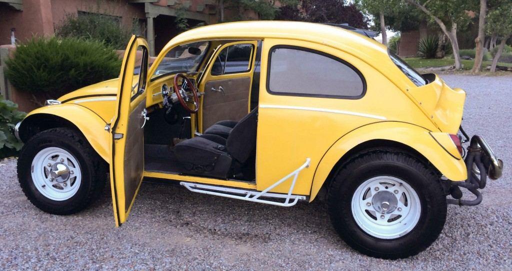 1964 Volkswagen Beetle   Classic