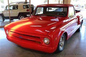 1967 Chevrolet C 10 Custom TRUCK
