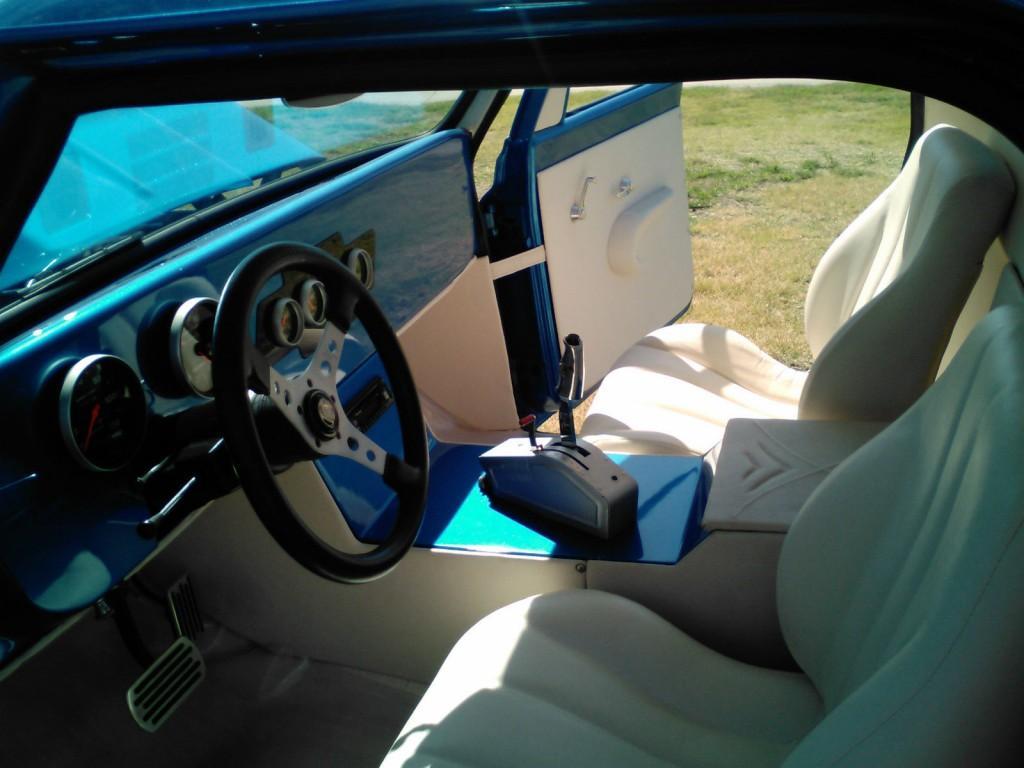 1968 Chevrolet C 10 Stepside
