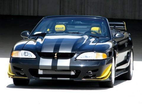 1997 Ford Mustang Granatelli Cobra SVT Wide Body Custom for sale
