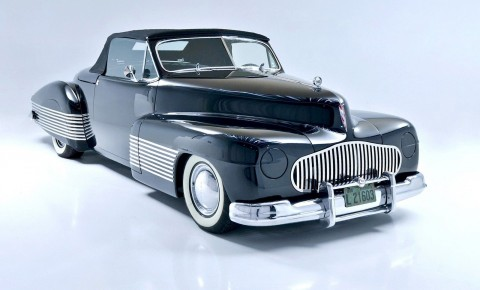 1938 Buick Y JOB Custom Tribute car for sale