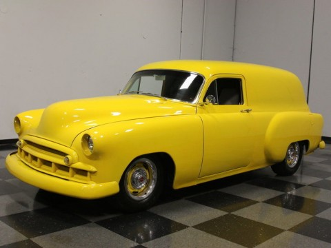 1953 Chevrolet Sedan Delivery Custom Built for sale