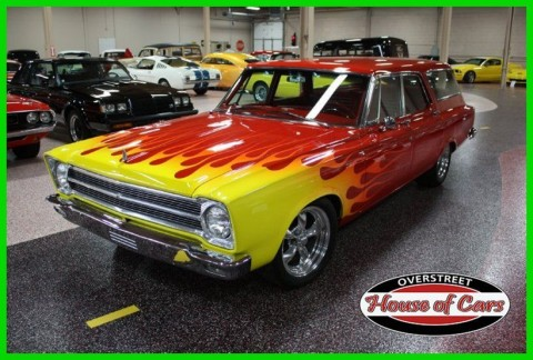 1965 Plymouth Plymouth Belvedere Wagon, Mopar, hot rod, custom for sale