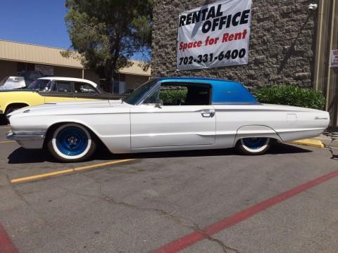 1966 Ford Thunderbird Viva Las Vegas Style for sale