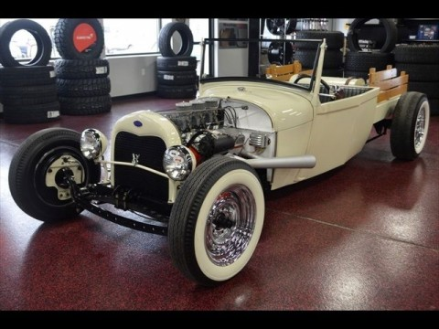 1929 Ford Model A Custom Truck for sale