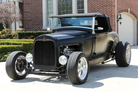 1929 Ford Street Rod ZZ3 350 Crate Motor for sale