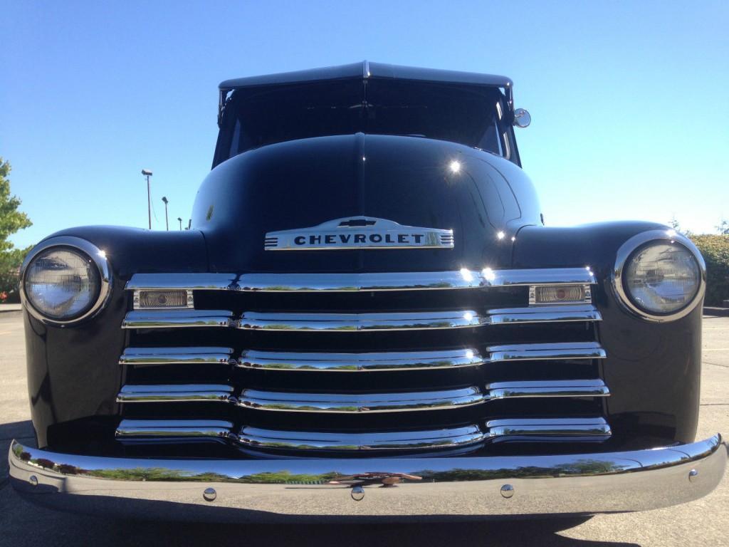 1951 Chevrolet pick up Truck 3100 Standard Cab Pickup