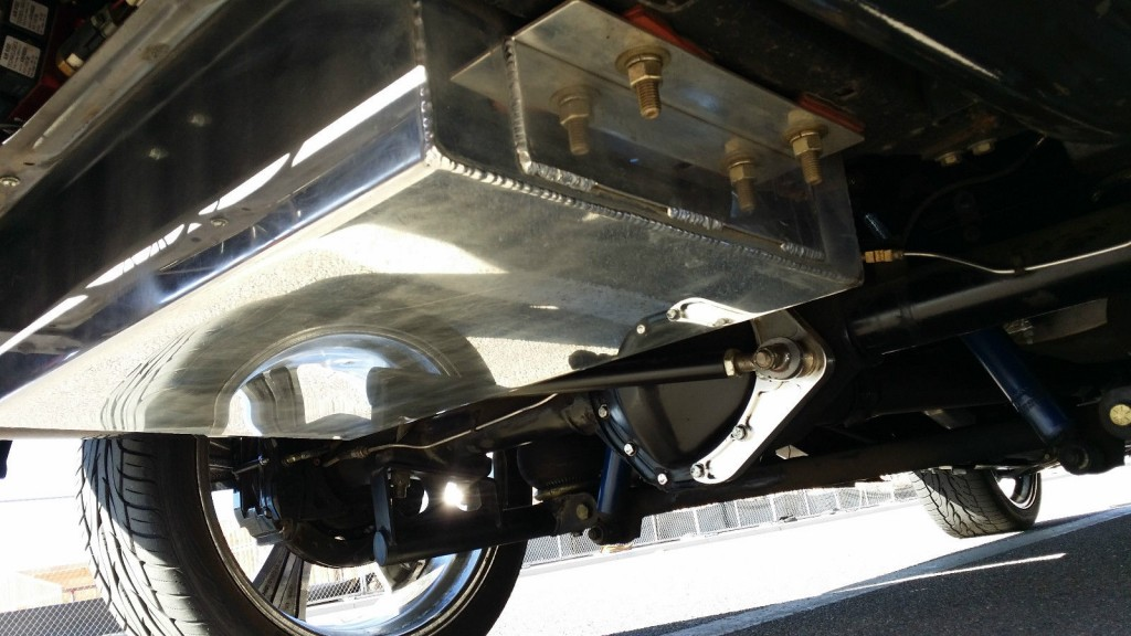1970 Chevrolet C10 Blazer LSX Convertible