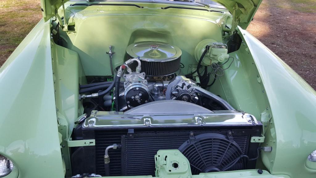 1951 Chevy Deluxe Custom