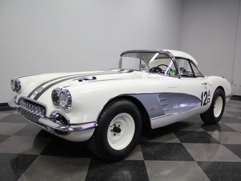 1960 Chevrolet Corvette for sale