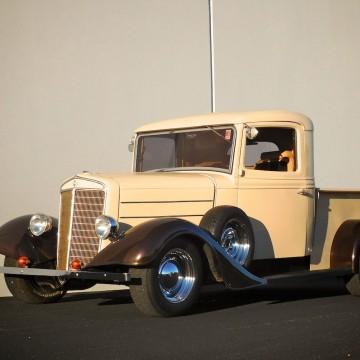 1932 International Harvester Custom Pick up truck for sale