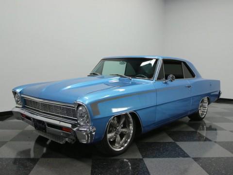 1966 Chevrolet Nova Pro Touring for sale
