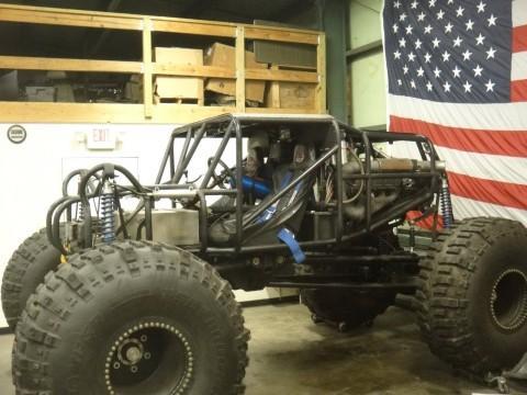 Custom tube Buggy, 4×4, Offroad, mud bog, mega truck for sale