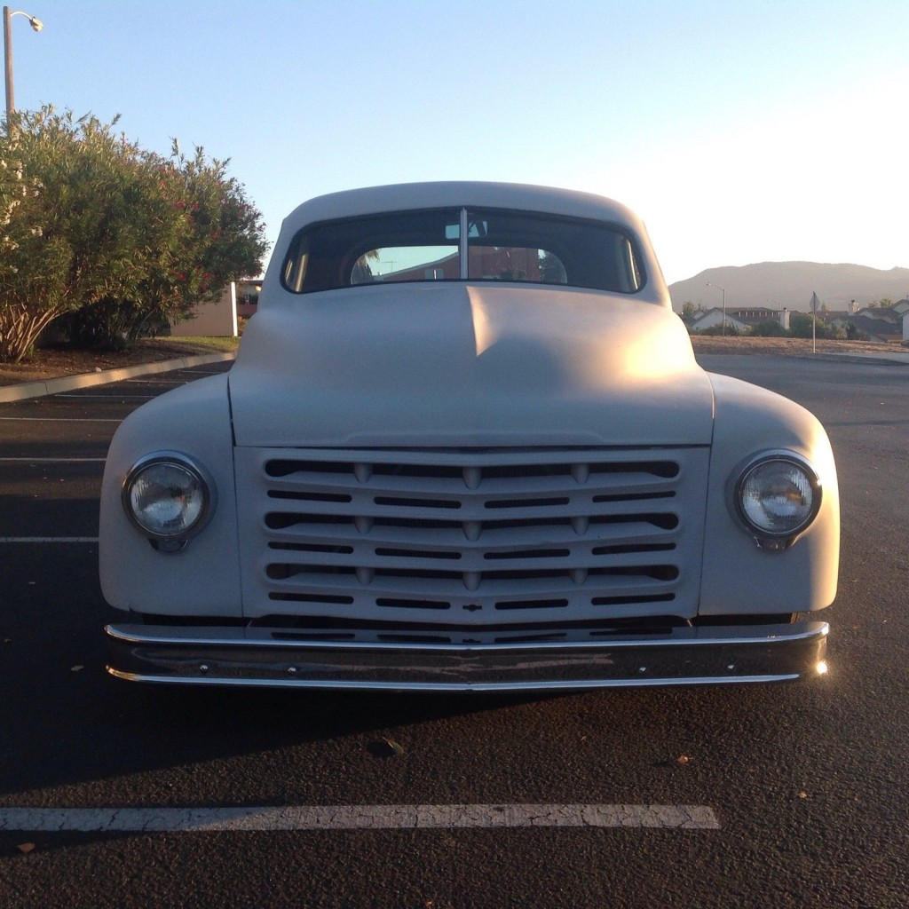 1951 Studebaker Chopped Truck Custom Lowrider For Sale