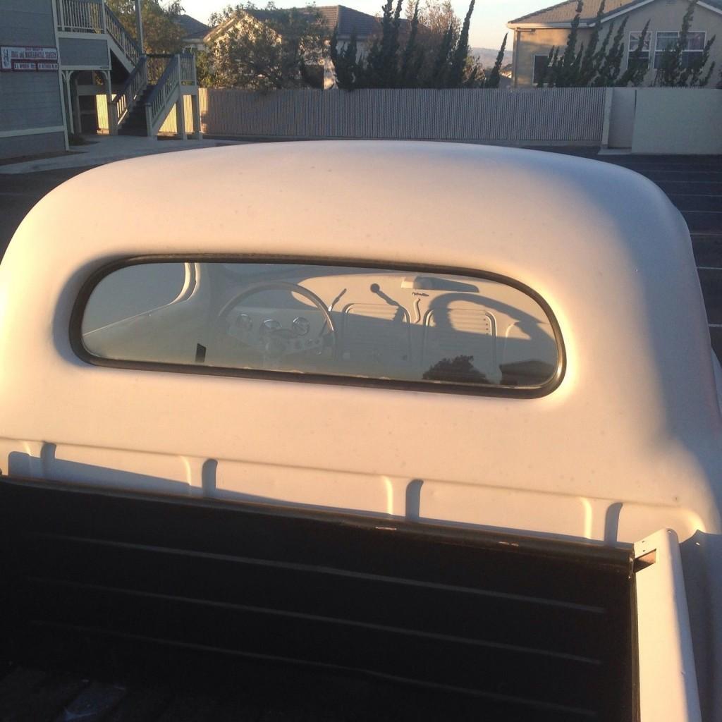 1951 studebaker chopped truck  custom  lowrider for sale