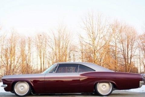 1965 Chevrolet Impala Custom Show Winner for sale