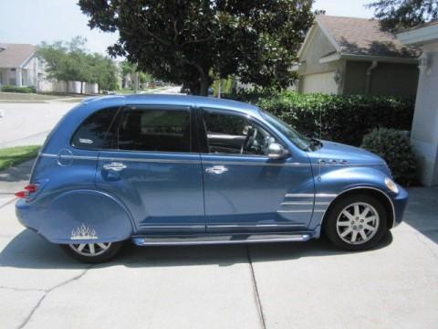 2007 Chrysler PT Cruiser Custom for sale