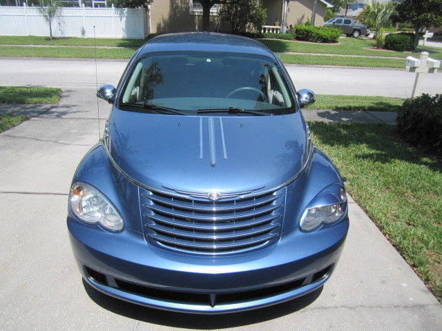 2007 Chrysler PT Cruiser Custom