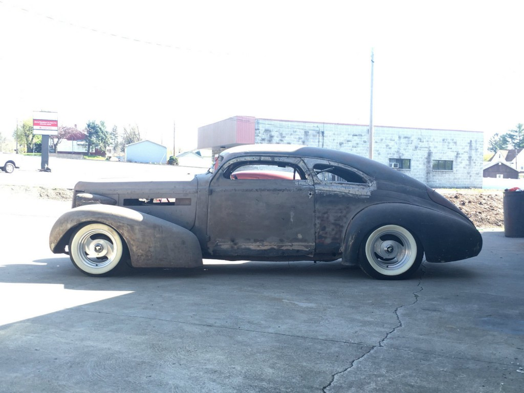 Old Buick Project Cars For Sale