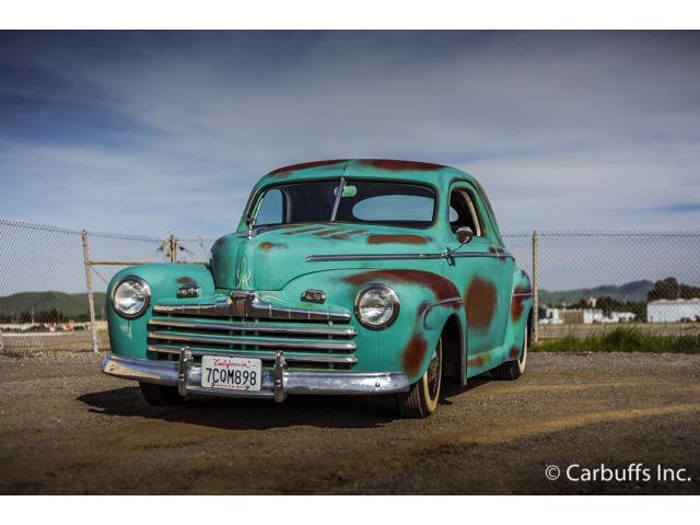1946 Ford 3 Window Custom Sanford