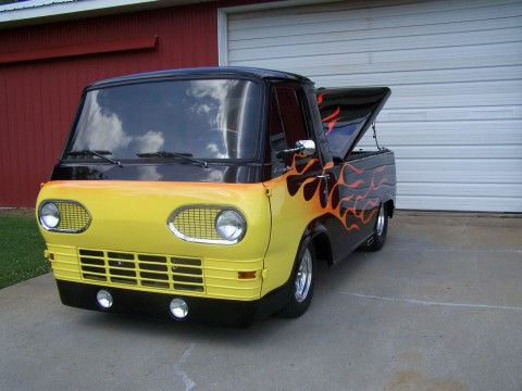 1965 Ford Econoline Custom Pick up for sale