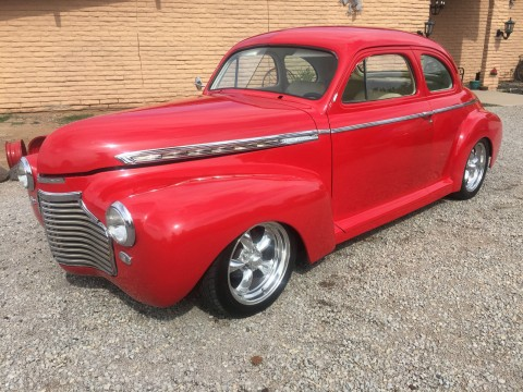 1941 Chevrolet Coupe for sale