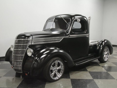 1938 International Harvester custom pickup for sale