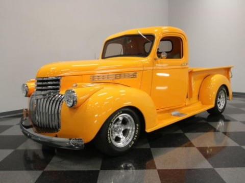 1946 Chevrolet Pickup custom for sale
