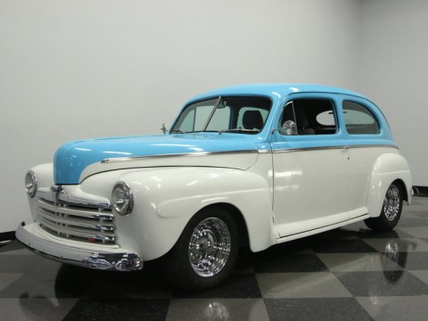 1948 Ford Sedan custom for sale