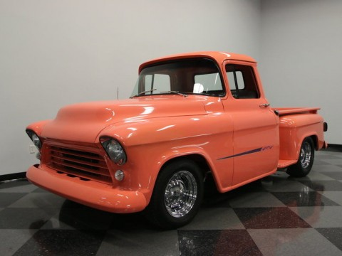 1955 Chevrolet 3100 Pickup for sale