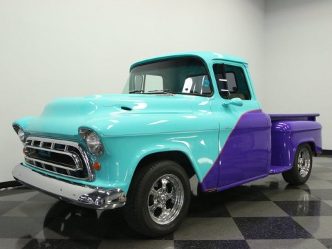 1957 Chevrolet 3100 Pickup for sale