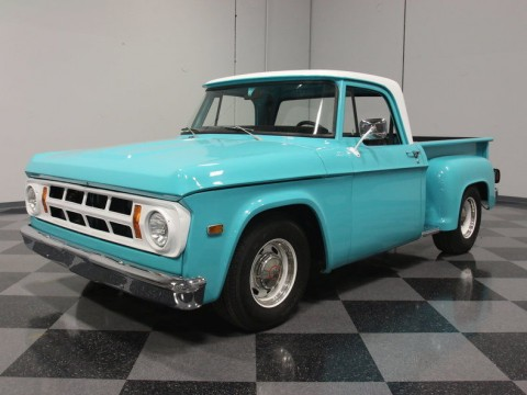1971 Dodge D100 pickup for sale
