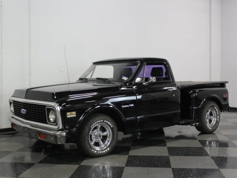 1972 Chevrolet C 10 Pickup for sale