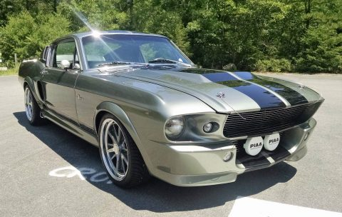 Eleanor 1967 Ford Mustang custom for sale
