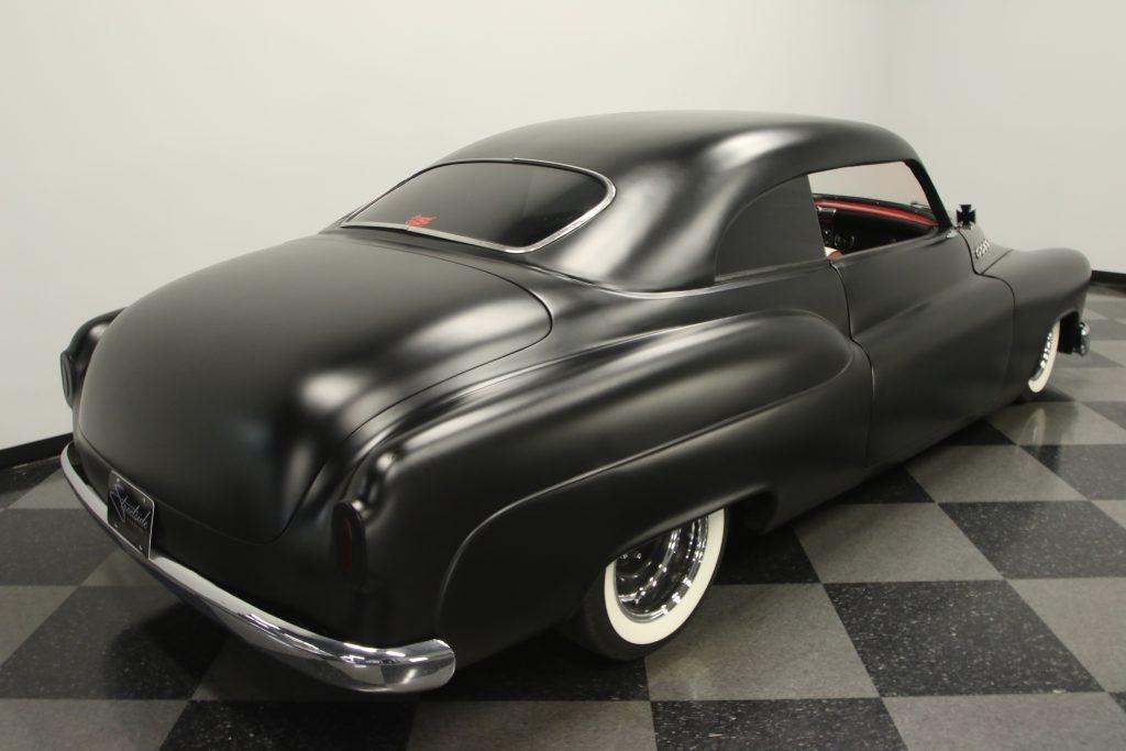 cool badass 1950 Buick Special Custom