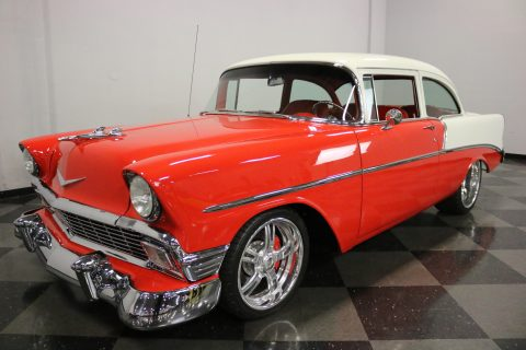 Restomod 1956 Chevrolet Bel Air/150/210 custom for sale