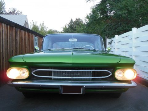 green onion 1959 Chevrolet Bel Air/150/210 custom for sale