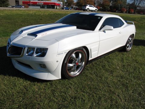 unique 2010 Chevrolet Camaro HPP for sale